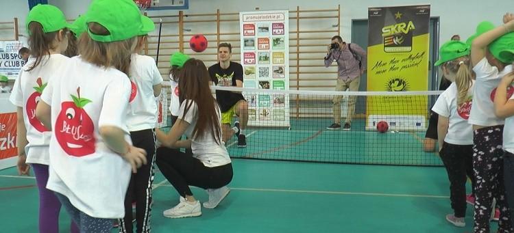 Grupa Azoty Przedszkoliada Tour w Bełchatowie