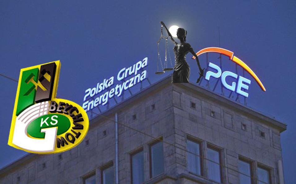 GKS nadal bez sponsora! Czy wierzyciele pukają do drzwi klubu!