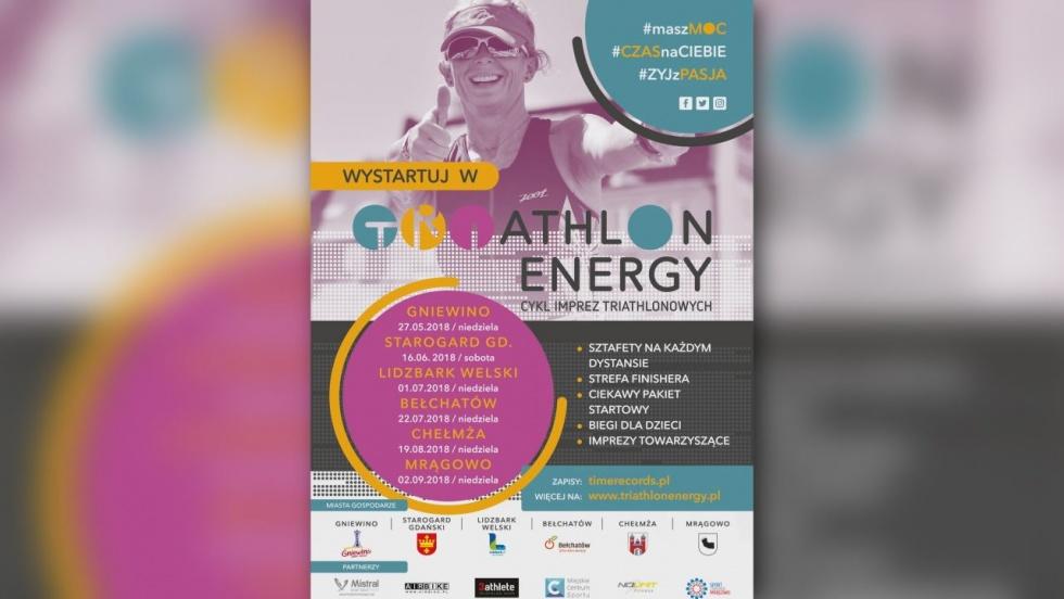LOTTO Triathlon Energy