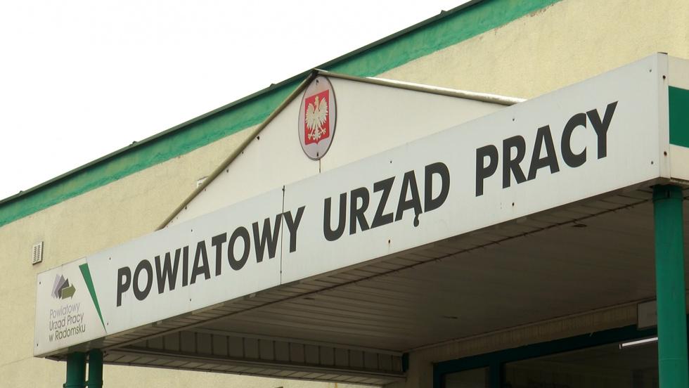 Nabór wniosków – rezerwa Krajowego Funduszu Szkoleniowego (PUP Radomsko)