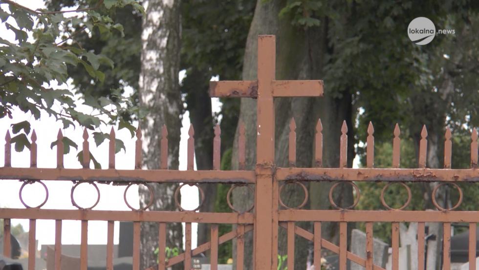 """""""Nowy Cmentarz"""" w Radomsku dla wszystkich. Miasto sprzedaje działkę z myślą o mieszkańcach. (Radomsko)"""