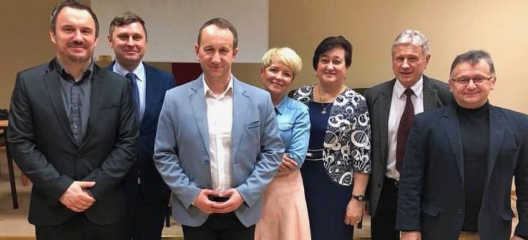 Nowy prezes Ziemi Bełchatowskiej