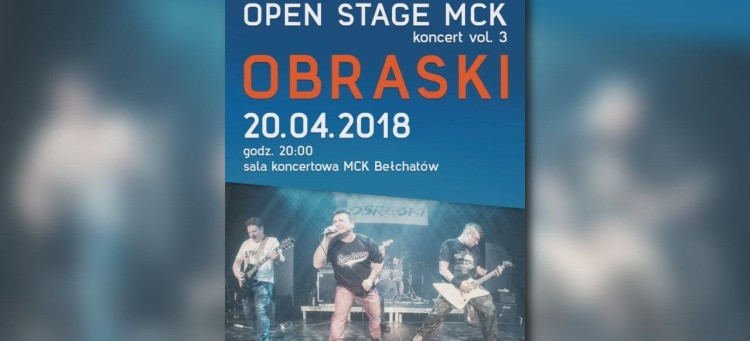 Open Stage vol 3