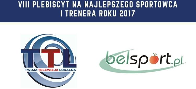 Ostanie dni głosowania na Sportowca i Trenera roku 2017