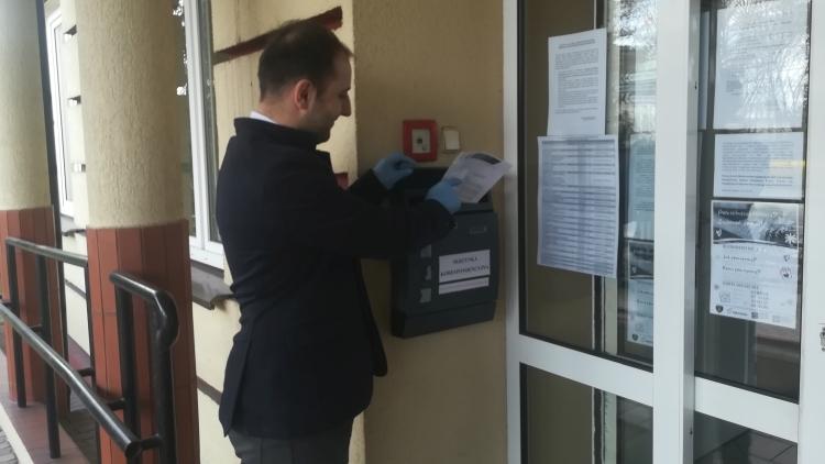 Petycja na ratunek bełchatowskim przedsiębiorcom
