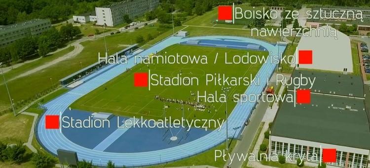 Powiatowe Centrum Sportu zaprasza