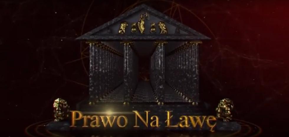 """""""Prawo na Ławę"""" odc. 10 - Podział majątku wspólnego pomiędzy małżonkami."""