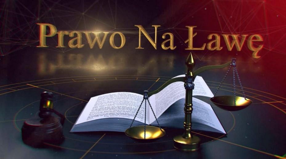 Prawo Na Ławę odc. 5 - ODSZKODOWANIE ZA USZKODZENIE POJAZDU