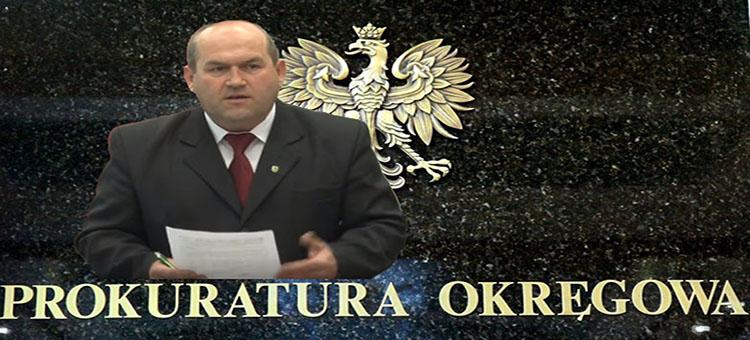 Prokuratura Okręgowa przenosi sprawę Wicestarosty Jacka Bakalarczyka do Radomska.