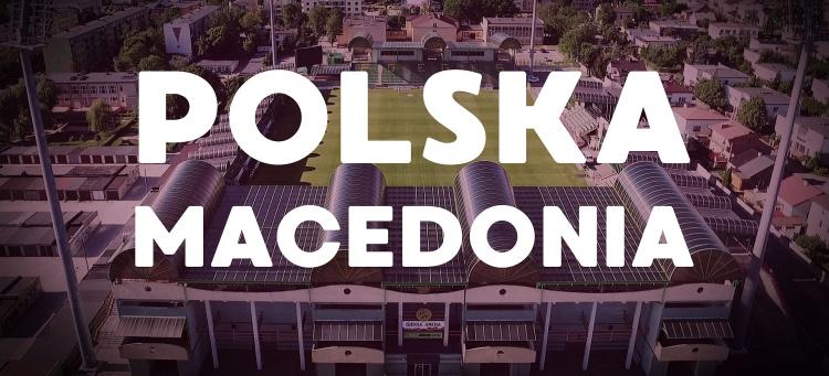 Reprezentacja Polski znów na bełchatowskim stadionie