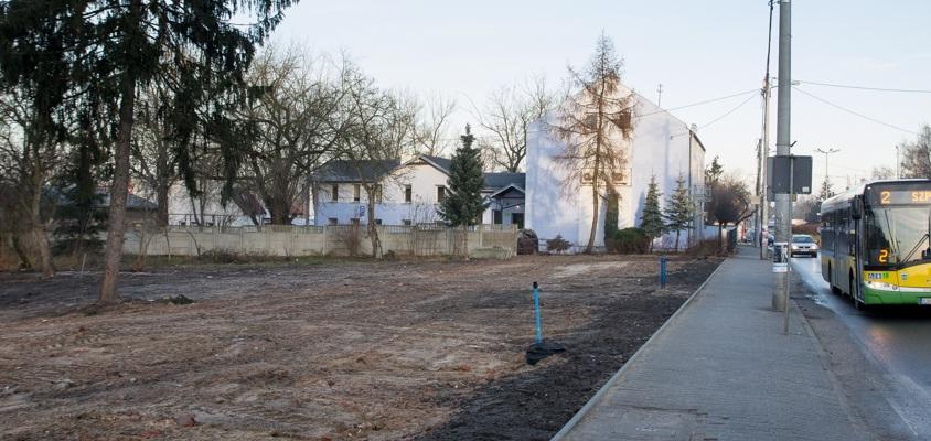 Sąd na Pabianickiej, a na Okrzei lokale mieszkalne