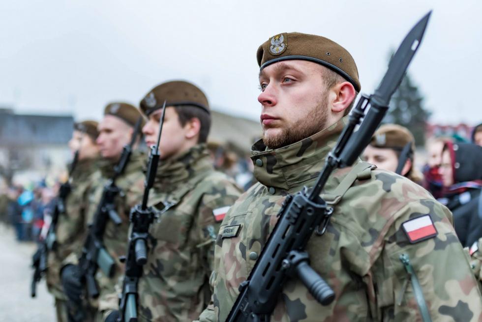Startuje kwalifikacja wojskowa 2020