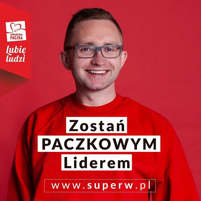 Szlachetna Paczka szuka lidera w Bełchatowie i Zelowie!