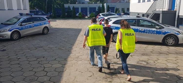 Wnioski o areszt dla dilerów dopalaczy