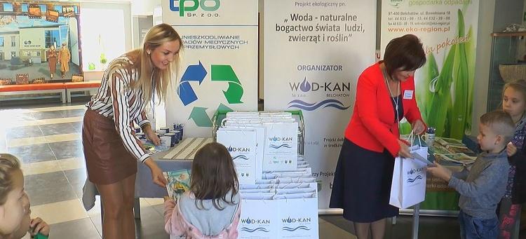 WOD-KAN z projektem pro-eko dla dzieci już po raz trzeci