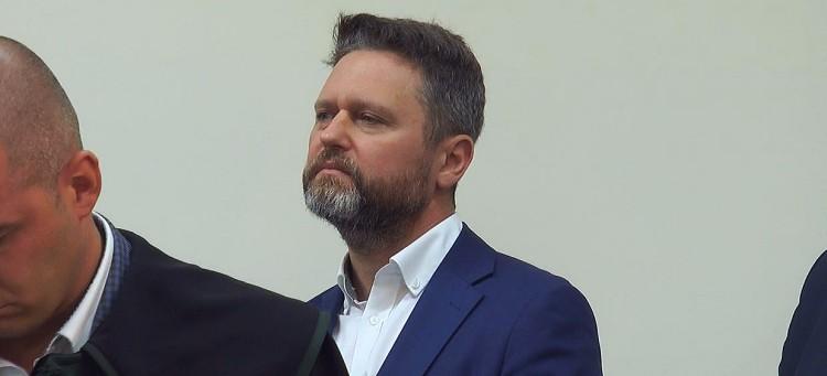 Jest wyrok w sprawie wójta Ładziaka