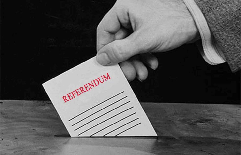 (Wstępne wyniki) Referendum w Klukach. Większość była za odwołaniem, wygrało…