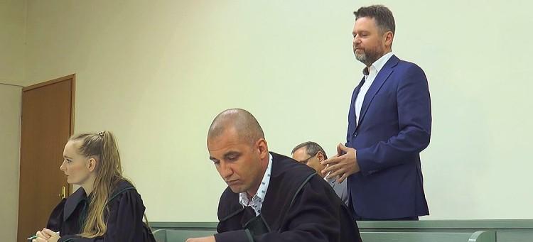 Wyrok ws. wójta Ładziaka 25 września