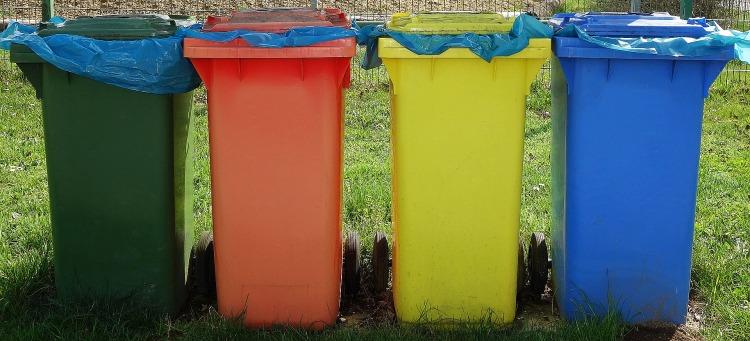 Wywóz śmieci w gminie Bełchatów 3 razy droższy