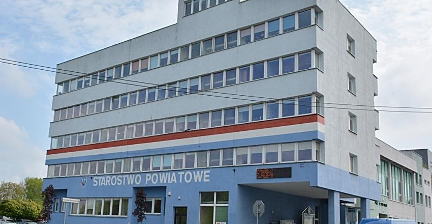 Zarząd Powiatu przekazał 30 tysięcy złotych dla Komendy Powiatowej Państwowej…