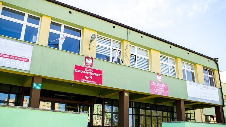 Zmiany na stanowiskach dyrektorskich w szkołach