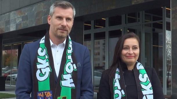 GKS podpisze umowę z nowym sponsorem