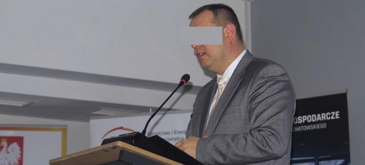Były Prezes PGE GiEK S.A. zatrzymany przez CBŚP