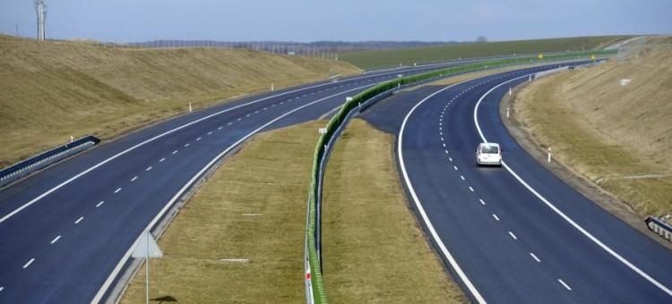 Są chętni do budowy odcinka autostrady A1 Bełchatów - Kamieńsk