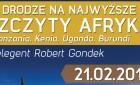 Poznaj nieznane zakątki Afryki