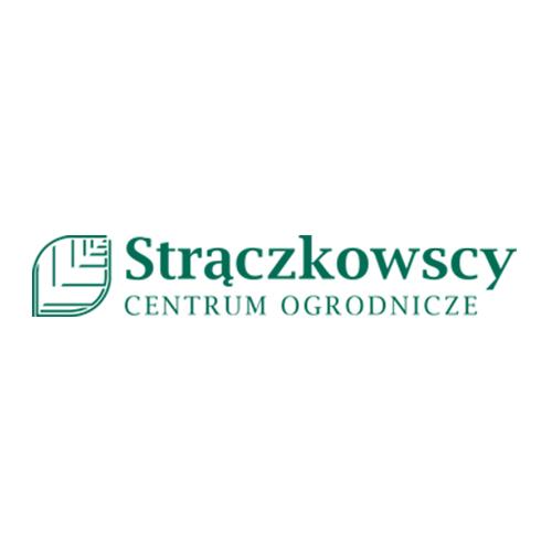 Centrum ogrodowe Strączkowscy