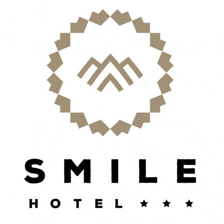 Hotel w górach Smile