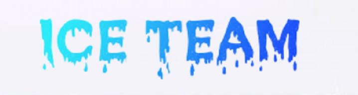 Ice Team - rzeźby lodowe