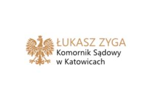 Komornik Sądowy Katowice Łukasz Zyga | Kancelaria Komornicza