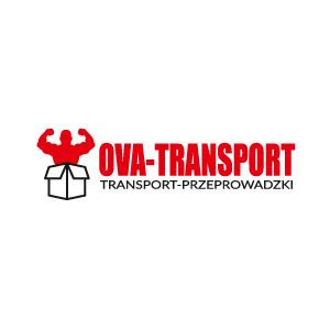 Przeprowadzki i transport Wrocław | OVA-TRANSPORT
