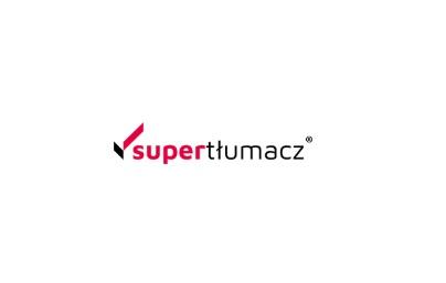 SuperTlumacz.pl - biuro tłumaczeń