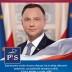 Akcja zbierania podpisów dla Prezydenta Andrzeja Dudy
